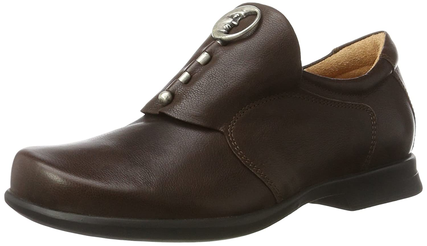 Think Marron! 19918 Pensa, Mocassins Espresso Femme Marron (Espresso 41 Espresso 41) 2d2e6ca - digitalweb.space
