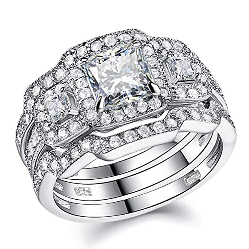 Newshe Jewellery JR4687_SS product image 1