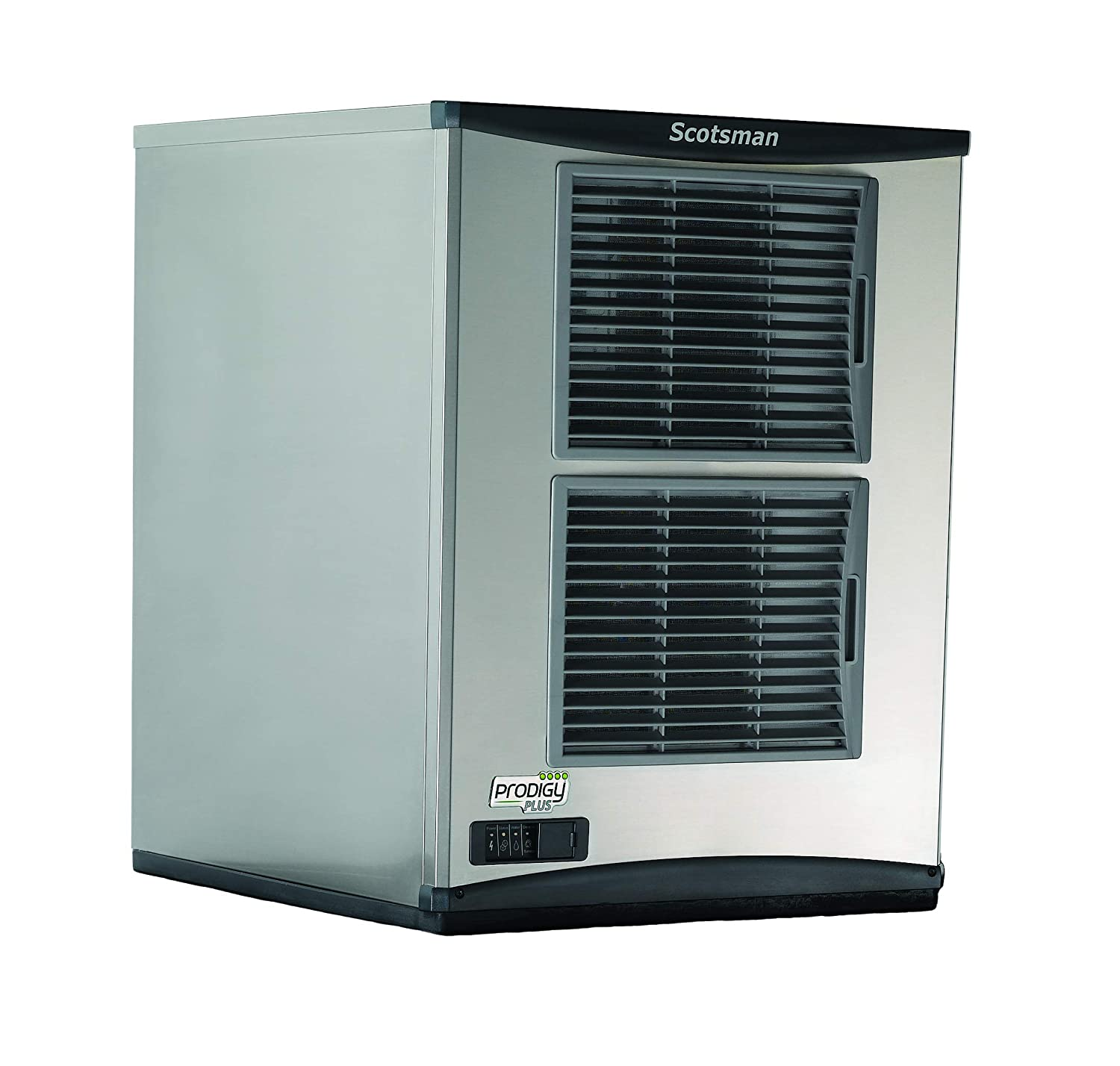 Scotsman N1322W-32 23-Inch Prodigy Plus Water-Cooled Nugget Ice Maker Machine, 1513 lbs/day, 208/230v, NSF