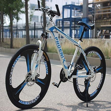 Bicicleta, Bicicleta De Montaña, 26 Pulgadas De 30 Speed Doble ...