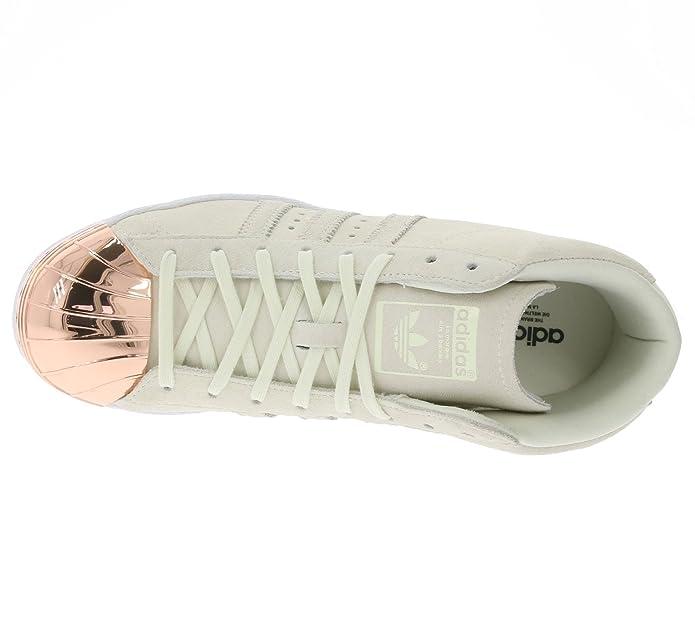 adidas Superstar Up Metal Toe W Scarpe