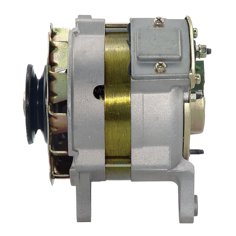 Remy 13140 Premium Remanufactured Alternator