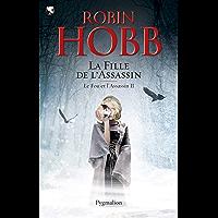 Le Fou et l'Assassin (Tome 2) - La Fille de l'assassin (French Edition) book cover
