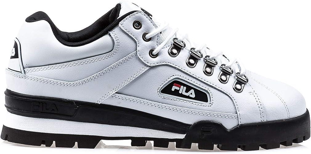 Fila Trailblazer L 101048725Y, Trainers: Amazon.co.uk: Shoes