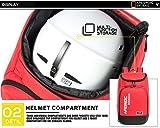 APESNOIC Ski Boot Bag Waterproof Ski Bags for