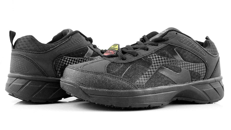 Laforst Frick 4203 Mens Work Slip Resistant Sneakers