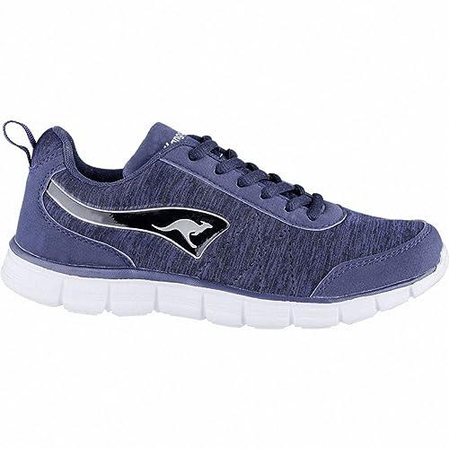 KangaROOS Kr-Run Ref, Zapatillas para Mujer: Amazon.es: Zapatos y complementos