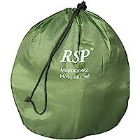 RSP Moskitonetz Travel XXL - auch für Doppelbetten – das Original