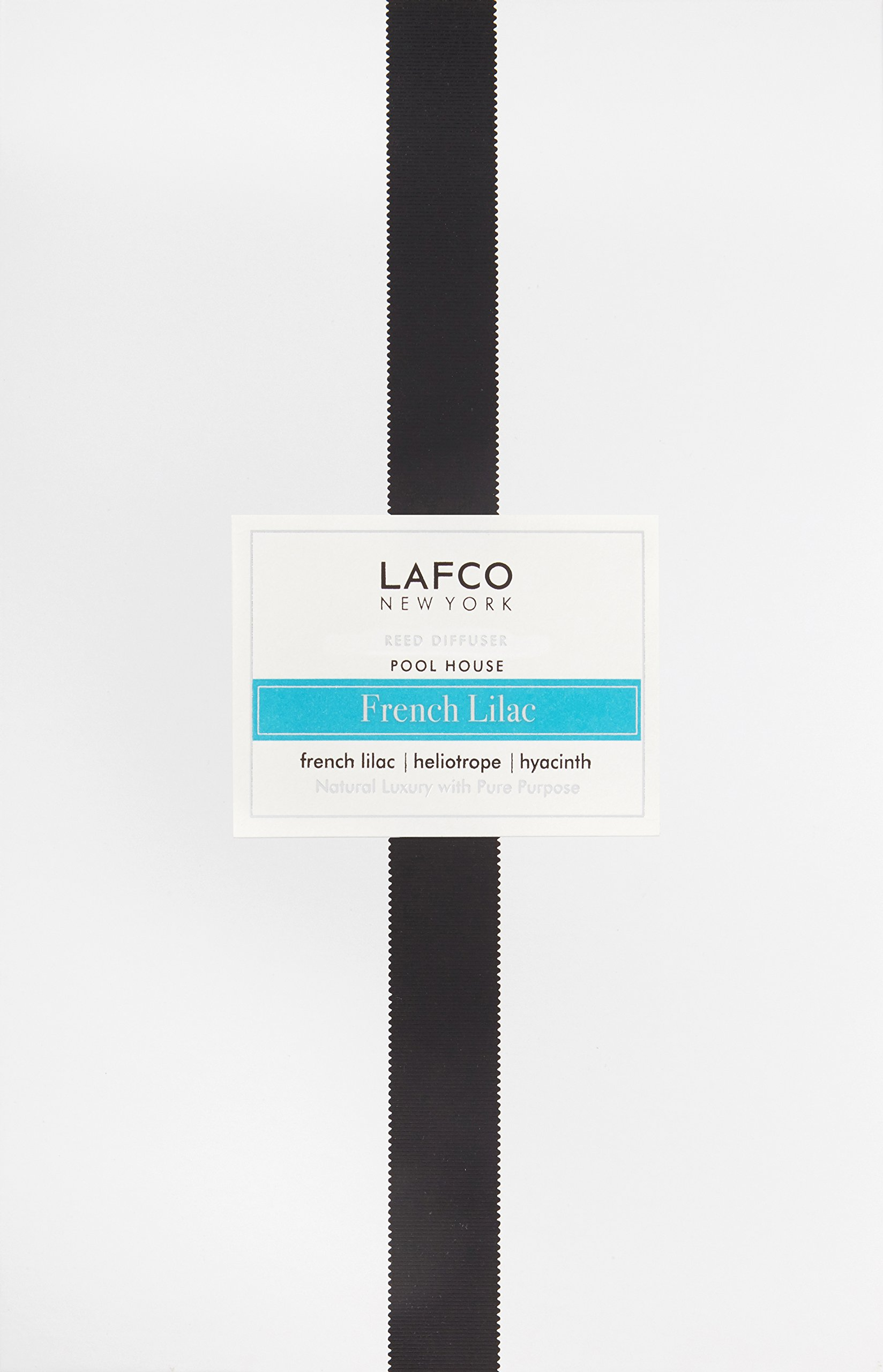 LAFCO House & Home Diffuser, Pool House French Lilac, 15 Fl Oz by LAFCO (Image #3)