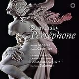 Stravinksy: Persephone