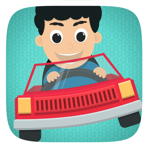 amazoncom kids toy car driving simulator game for kids with car wash and car mechanics simple and fun free app set for preschool and kindergarten