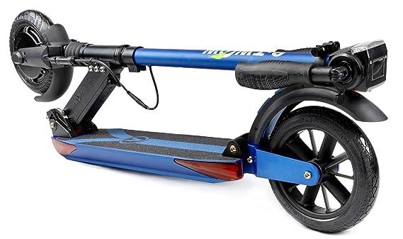 E-Twow Booster Monster Sport Azul (V2 2019)