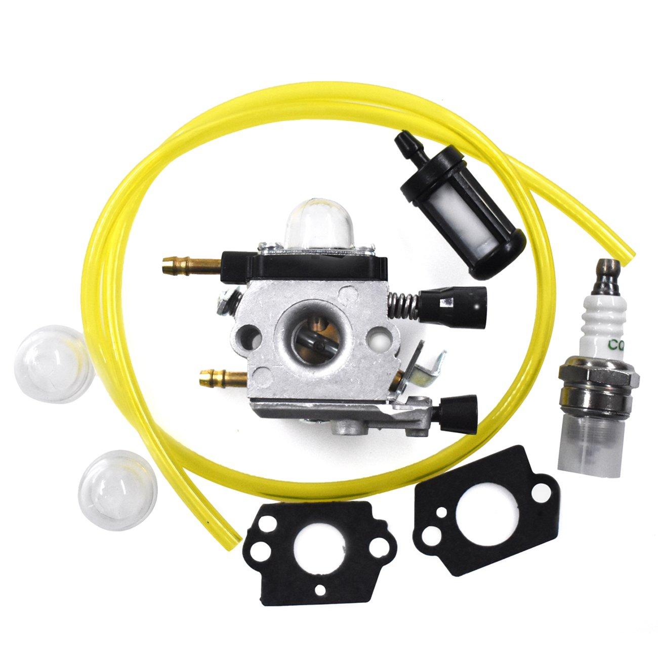 JRL Carburetor Carb For ZAMA C1Q-S68G Stihl BG45 BG55 BG65 BG85 Blower 42291200606