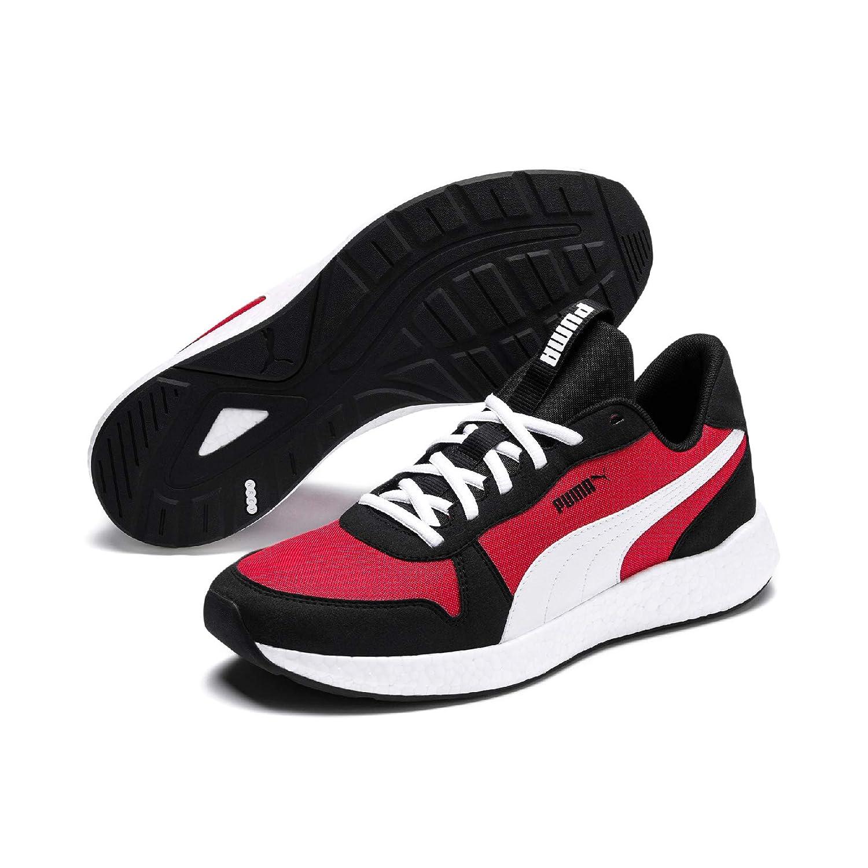 Puma Men's NRGY Neko Retro Running Shoes