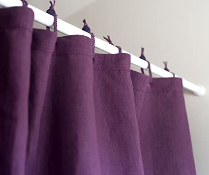 Amazon Organic Hemp Shower Curtain Full Size 735x72