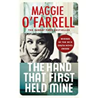 The Hand That First Held Mine: Costa Novel