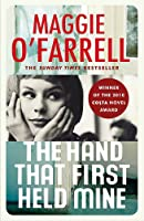 The Hand That First Held Mine: Costa Novel Award