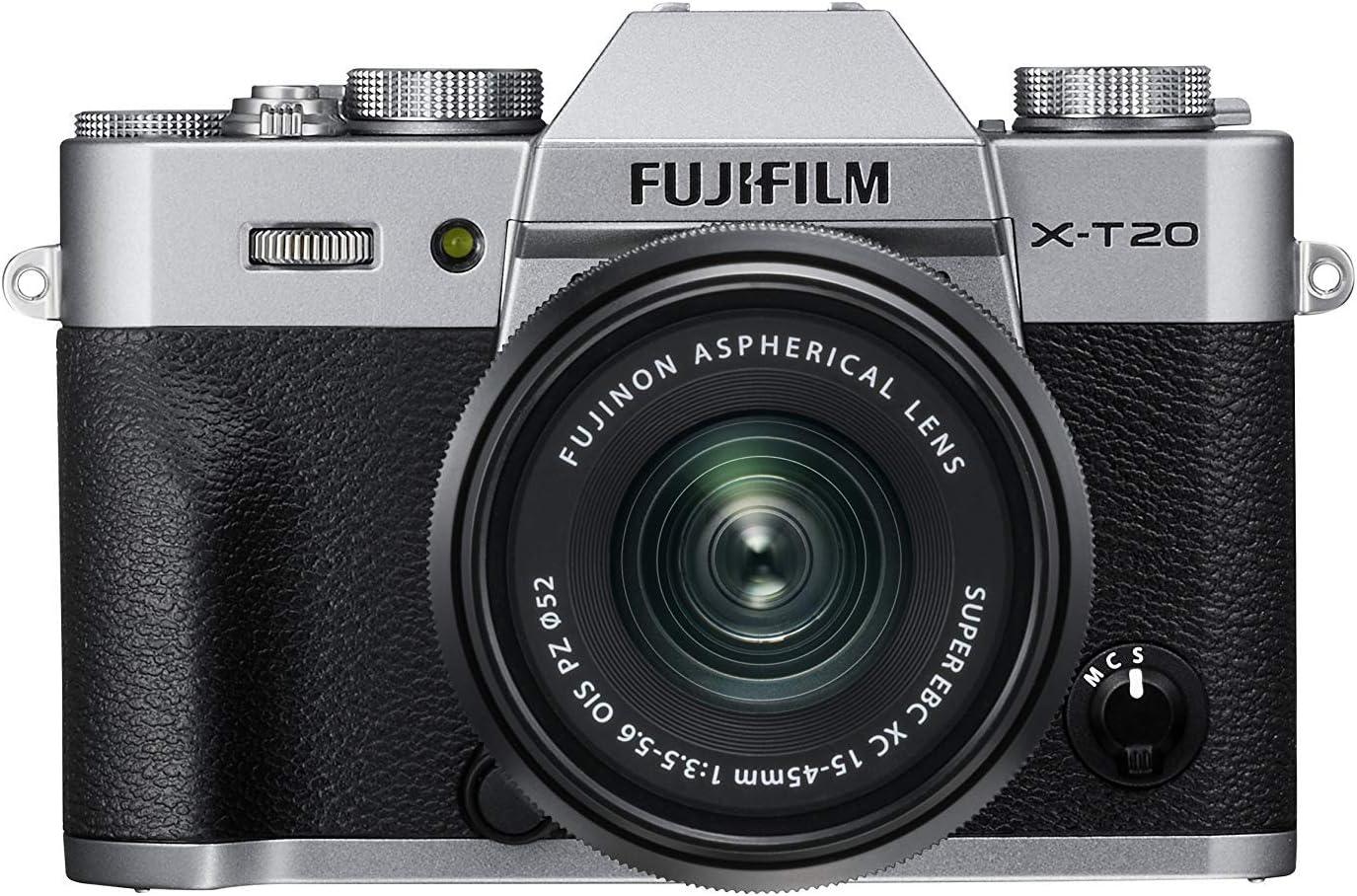 fotocamera per blog di viaggi