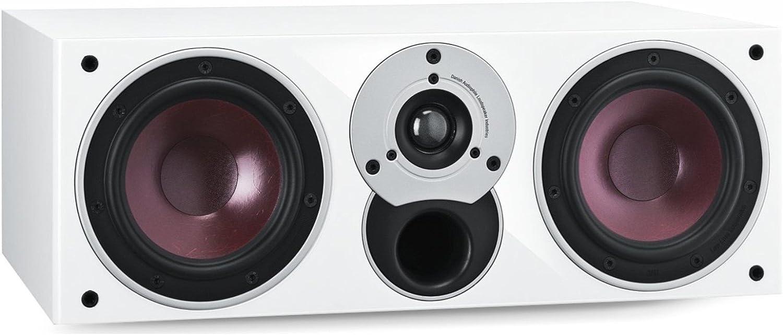 Dali Vokal Lautsprecher Farbe Weiß Elektronik