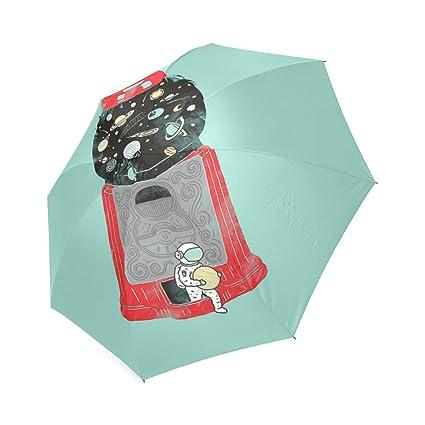 Beautytool Gears Custom Foldable Rain Umbrella Floding Travel Umbrella