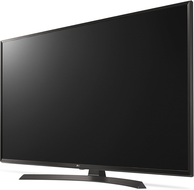 LG 43UJ634V - TV LED UHD 4K de 43 pulgadas (Active HDR, Smart TV ...