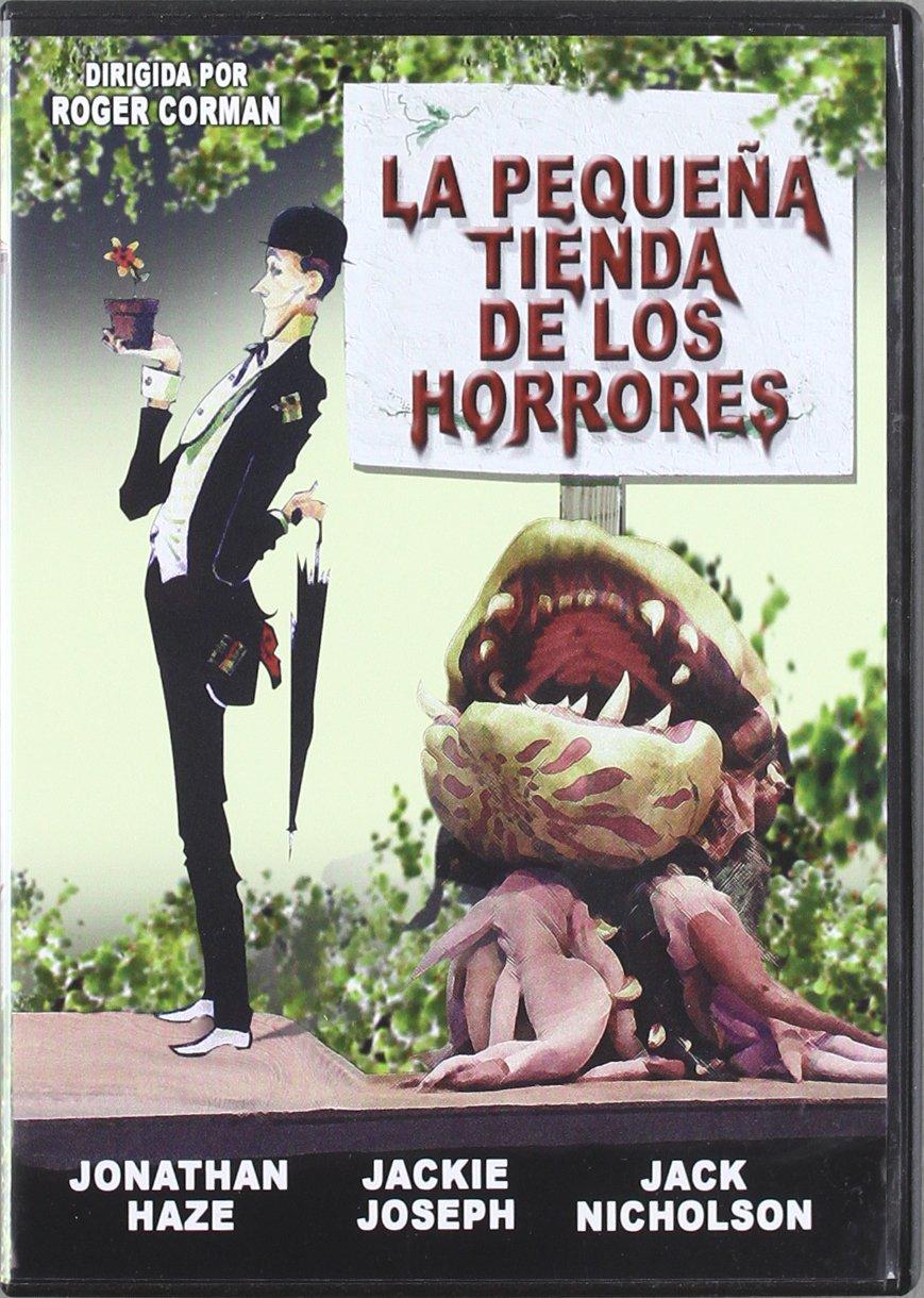 La Pequeña Tienda De Los Horrores Night Of The Living Dead Movies Tv