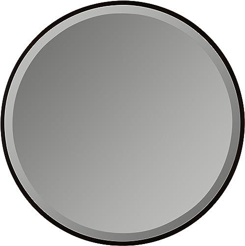 Cooper Classics 4578 Seymour Round Mirror
