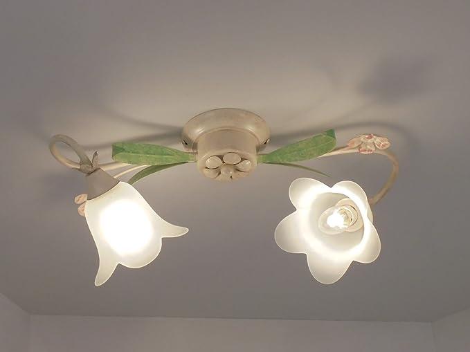 Plafoniere Rustiche Economiche : Plafoniere rustiche awesome lampade casa di design