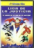 Liga De La Justicia: El Juicio De La Liga De La Justicia [DVD]