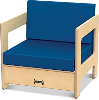 product image for Jonti-Craft 3761JC Living Room Chair, Blue
