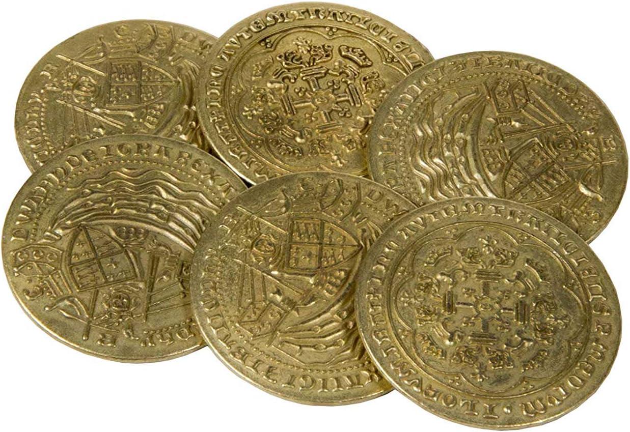 Jumbo 35mm PiecePack The Broken Token Early English Kings
