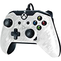 PDP Wired Controller for Xbox One -Ghost White- Xbox One
