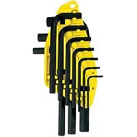 Stanley 69-253 Hex Key Set (10-Pieces)