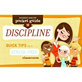 Children's Ministry Pocket Guide to Discipline (10-Pack): Quick Tips for a Stress-Free Classroom