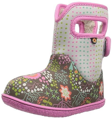 4a109b442 Bogs Infants' Farm Waterproof Winter Boot: Amazon.ca: Shoes & Handbags