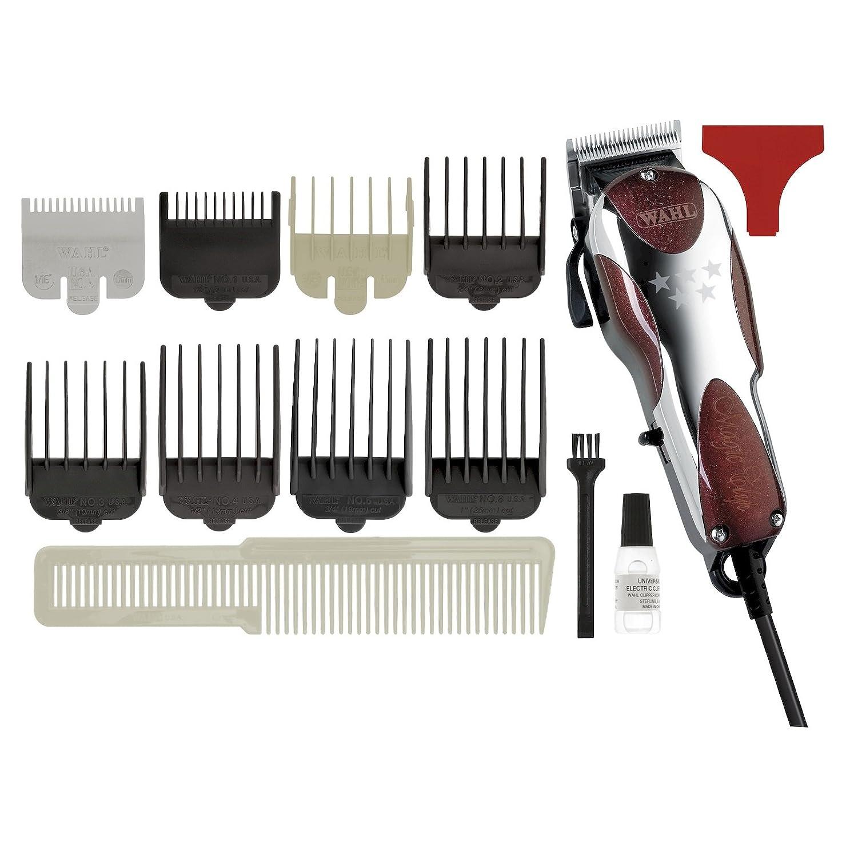 États-Unis Barber Boutique Tondeuse à cheveux avec beaucoup de Power. 43870