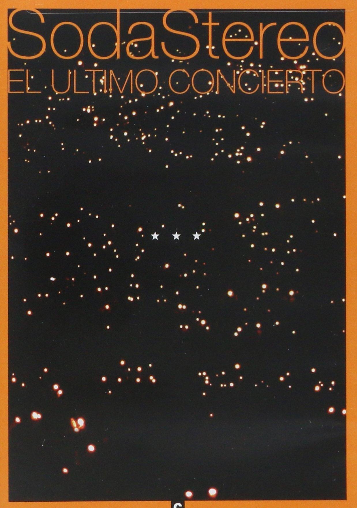 El Ultimo Concierto by BMG