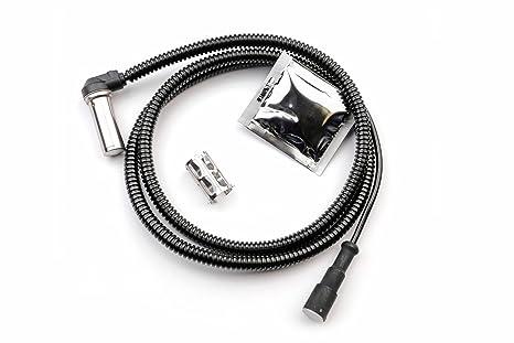 ABS Sensor de velocidad de la rueda para camiones y autobuses 0015427818