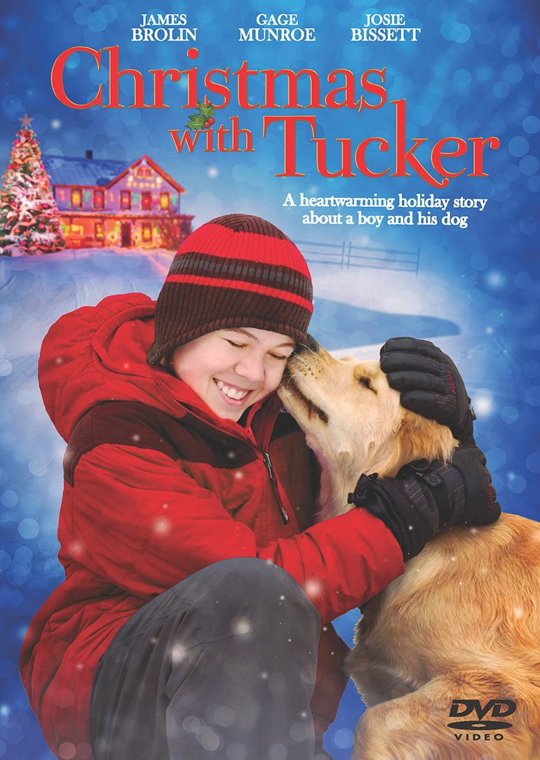 Christmas with Tucker NON-UK Format / Region 4 Import ...
