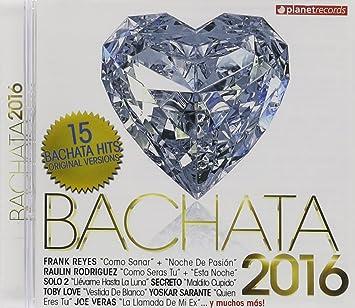 Bachata 2016 / Various