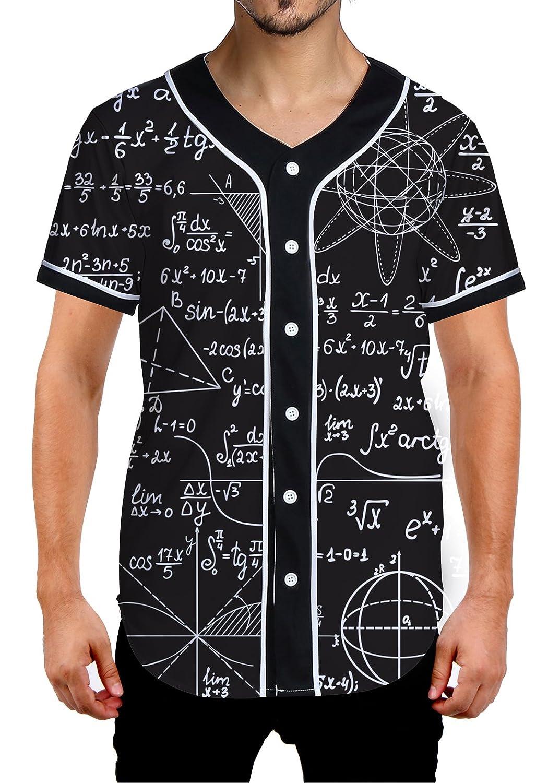 Uideazone SHIRT ガールズ B07CQHHGJK X-Large|Math Formula Math Formula X-Large