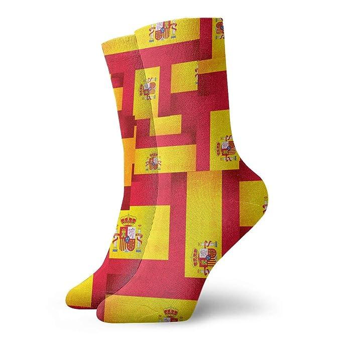 Calcetines Bandera de España