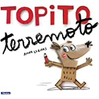 Topito Terremoto / Little Mole Quake