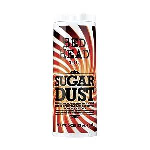 TIGI BED HEAD sugar dust 1 gr