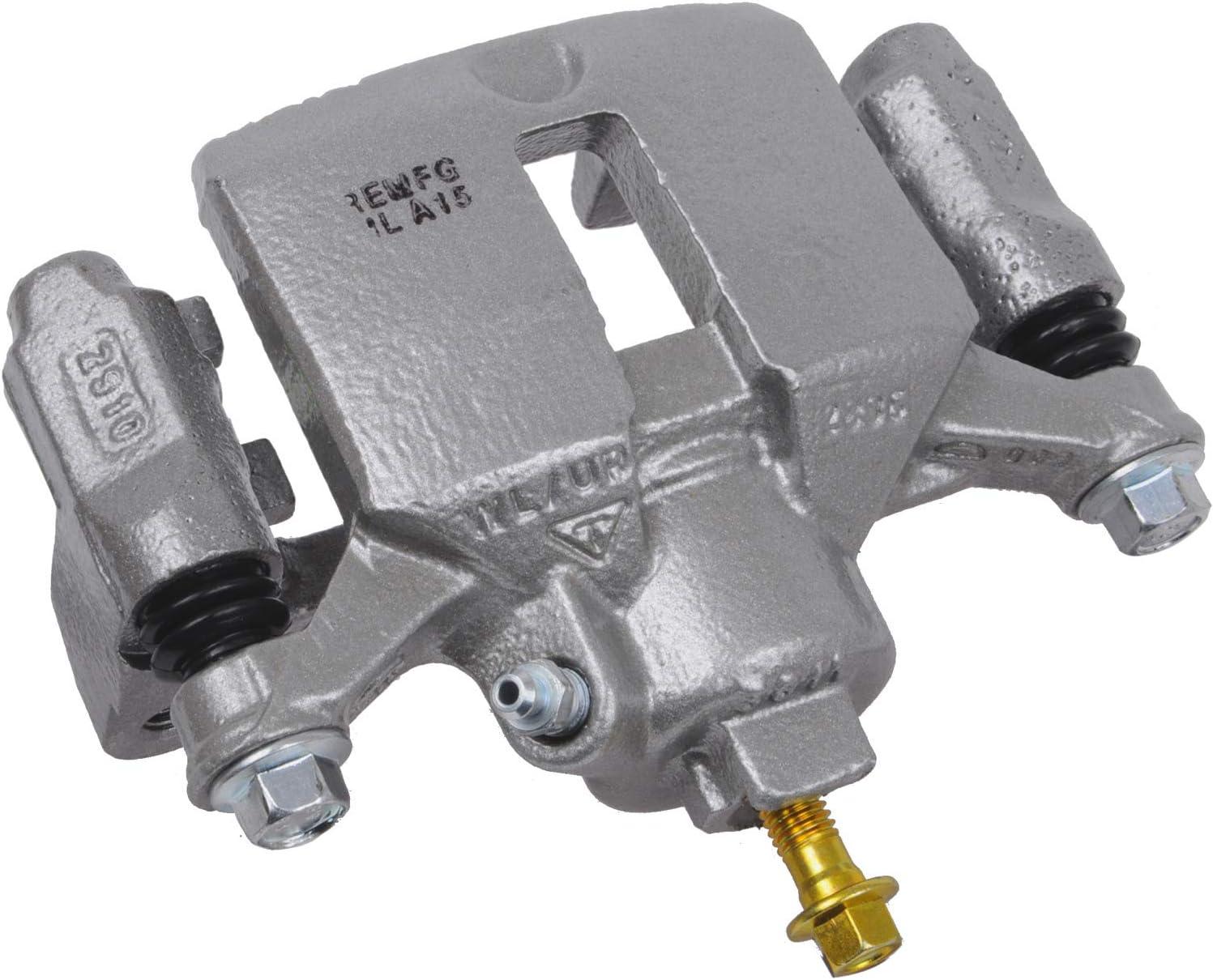 A1 Cardone 18-P4644A Remanufactured Ultra Caliper 1 Pack