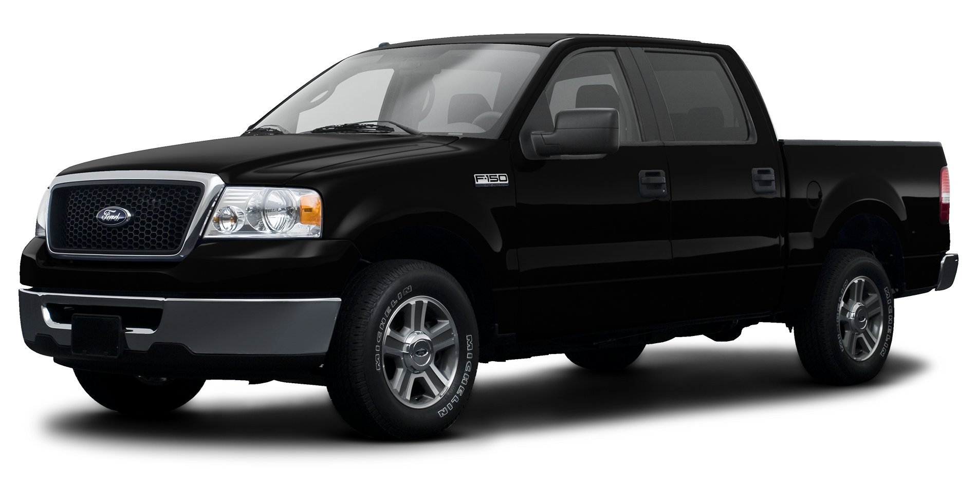 "2008 Ford F-150 60th Anniversary, 2-Wheel Drive SuperCrew 139"" ..."