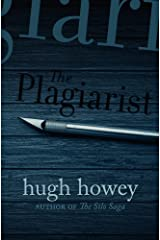 The Plagiarist Kindle Edition