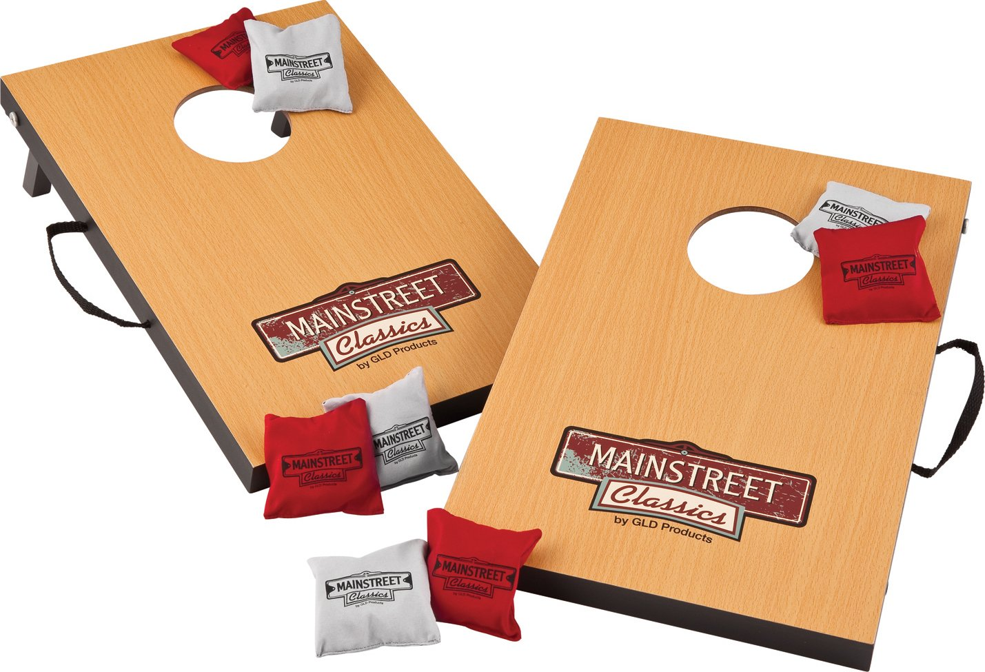 Mainstreet Classics Micro Bean Bag Toss Game Set by Mainstreet Classics by GLD Products