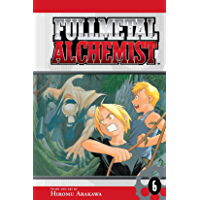 Fullmetal Alchemist Vol. 6 (English Edition)