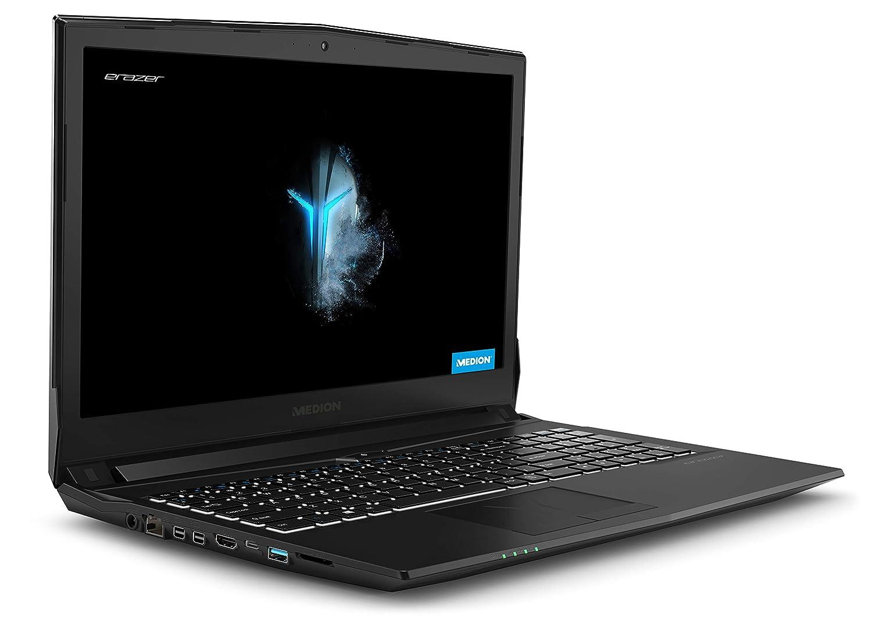 Medion P6705 - Ordenador portátil 15,6